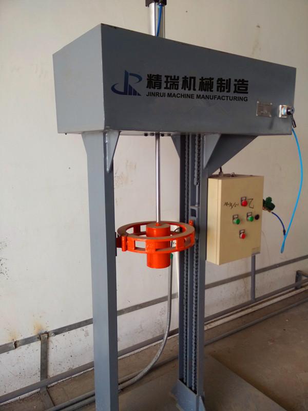 YQ-JQ/L-I钢瓶胶圈机