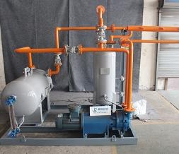 YS-CH/4-I液化石油气残液回收装置