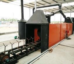 YS-FS/L-I型焚烧炉