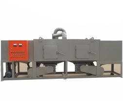 TS-PC/Z-I型抛丸除锈机