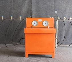 TY-ZH-4型氮气置换装置
