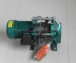 PA600型电动葫芦
