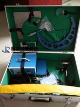 气瓶检验工具