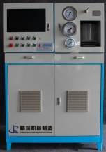 TQ-WS/Q-Ⅱ型外测法水压试验机