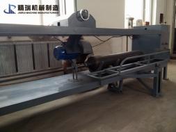 WF-CX/S-I型钢刷除锈机