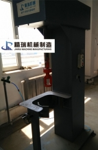 YQ-ZX/L-I角阀装卸机