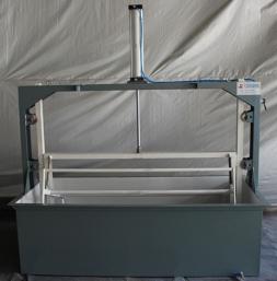 液化气瓶气密性测试机