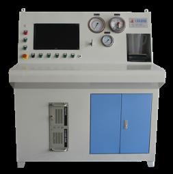 TQ-WS/Q-I型外侧法水压试验机(琴柜式)